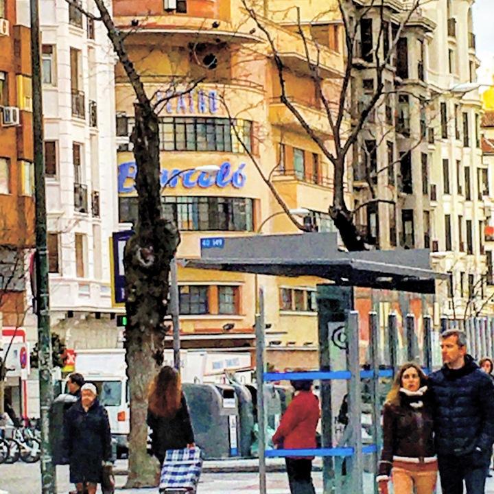 Barceló Square